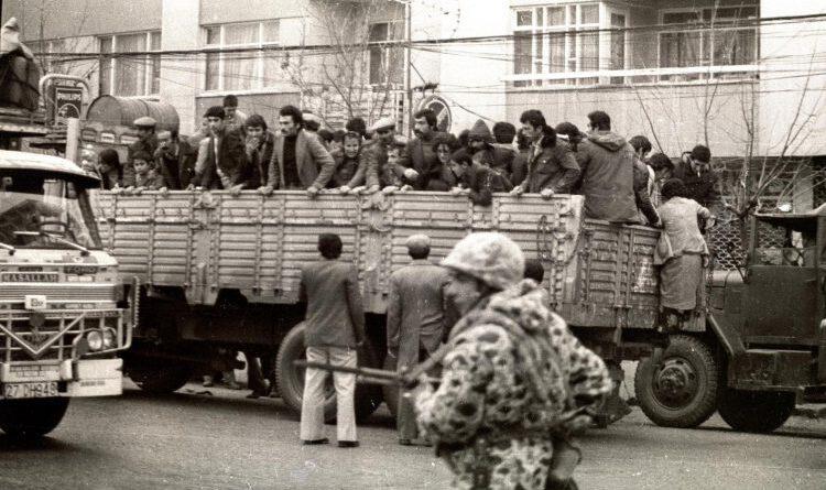 1915'ten 1978'e: Maraş Katliamı'nın tanığı Aziz Tunç anlatıyor