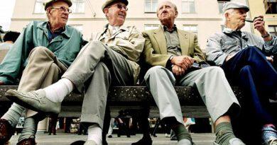 Almanya'da yaştan dolayı emeklilik şartları nelerdir?